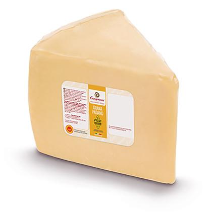 Parmigiano reggioani 24 mdr. ost