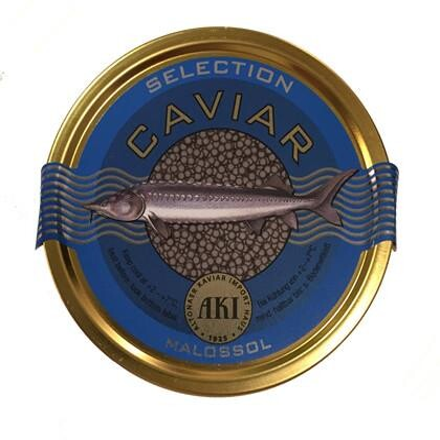 Farmet kaviar