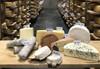 Ass. fransk ostekasse