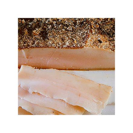 Marineret svinespæk 1-2 kg