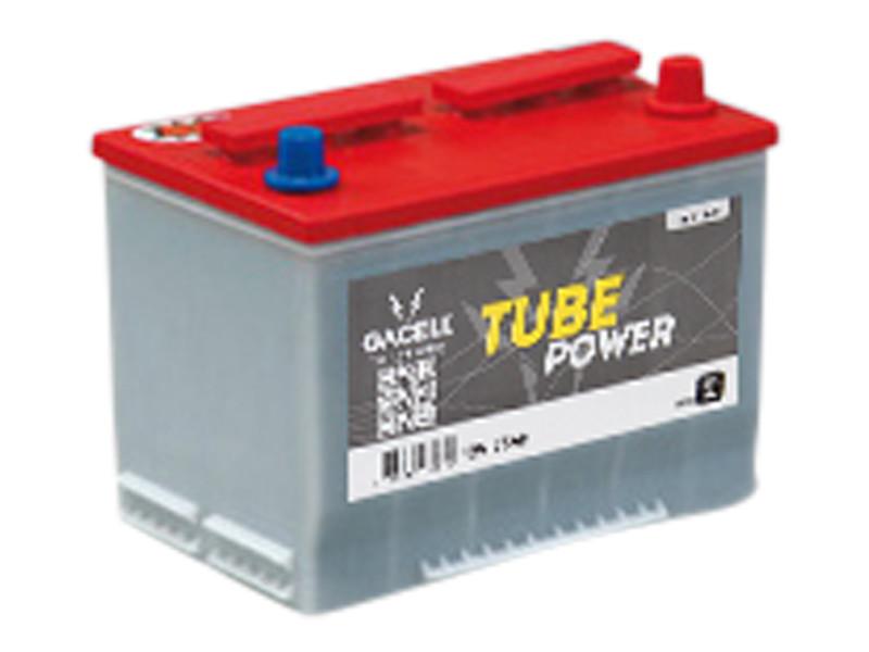 Batteri 75Ah/12V/265x175x210 <br />Drift - RØR