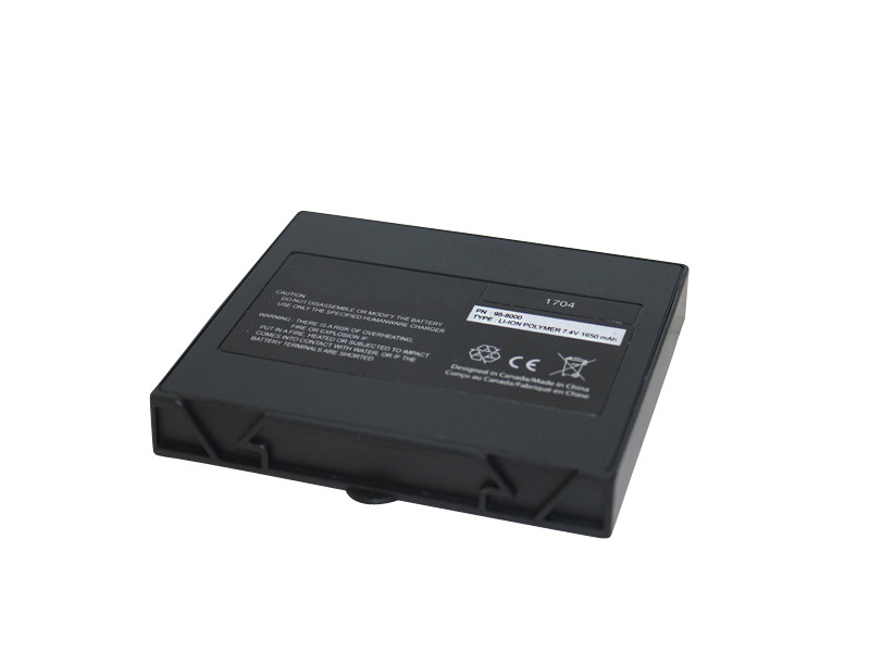 Batteri 4,85Ah/7,4V <br />Elektronik - Lithium