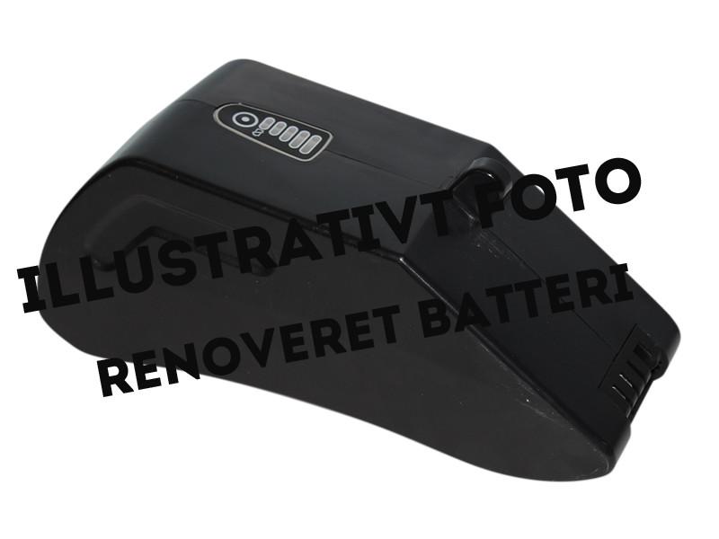 Batteri 14Ah/25V <br />Drift - Li-Ion