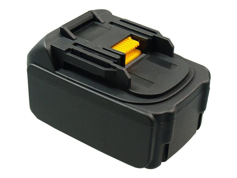Makita BL1830 3Ah/18V <br />Bore-skruemaskine - Li-Ion - Kompatibel