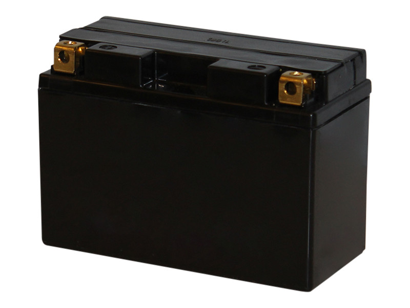 Batteri 8Ah/12V/150x70x105 <br />Start - MC - GEL
