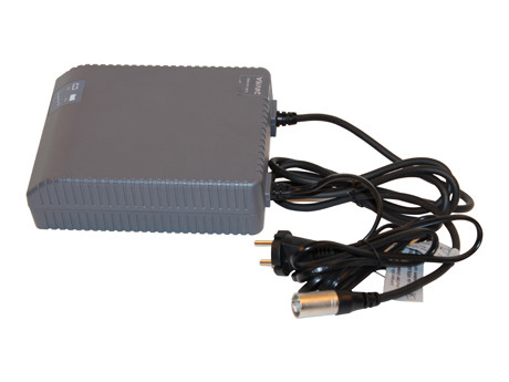 Charger 6A/24V/200x150x70 <br />Charger-Traction