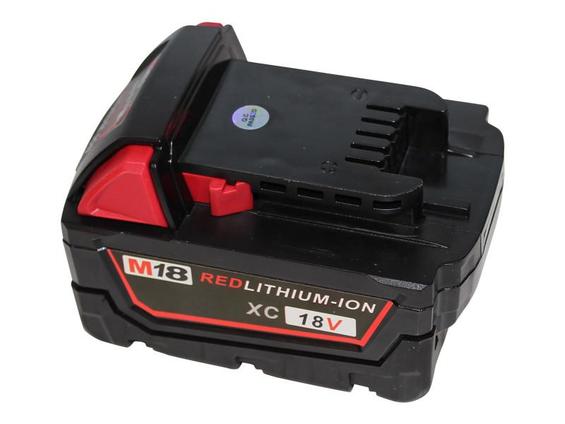 Batteri 6Ah/18V <br />Elværktøj - Li-Ion - Kompatibel