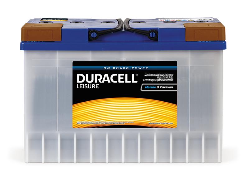 Batteri 115Ah/12V/353x175x230 <br />Drift - Semi