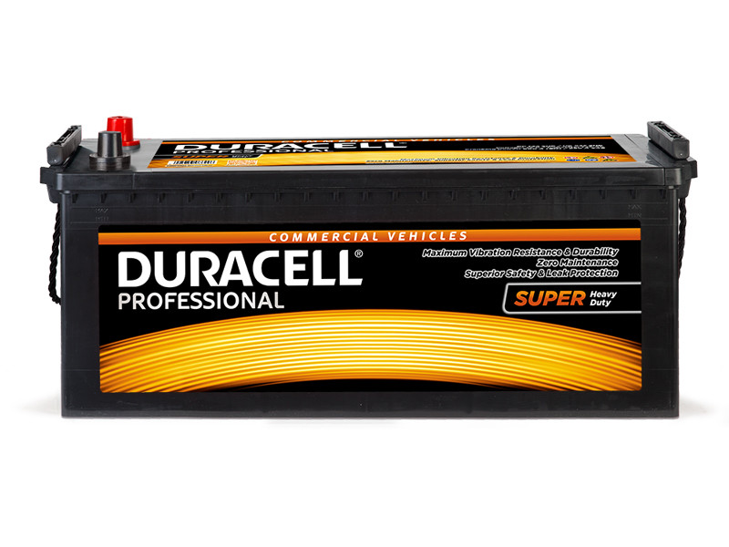 Batteri 225Ah/12V/518x273x237 <br />Start - Auto - SMF