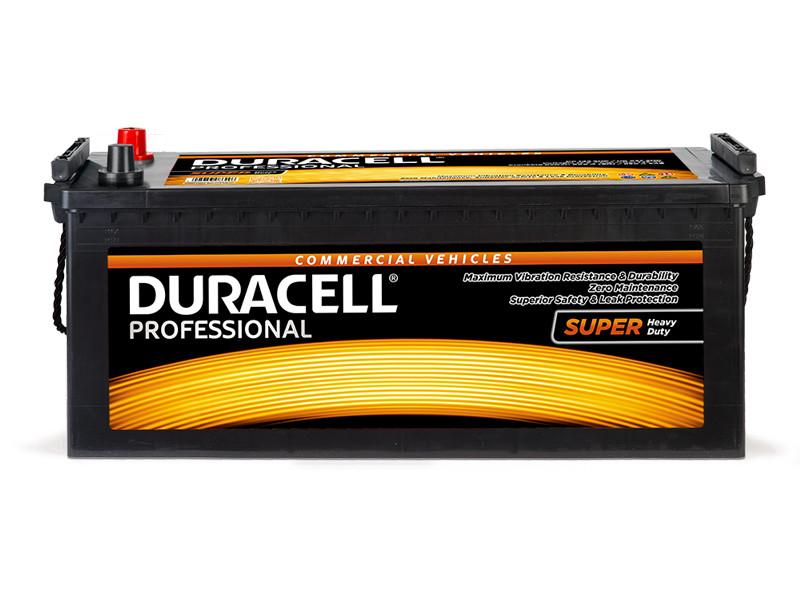 Batteri 145Ah/12V/513x189x220 <br />Start - Auto - SMF