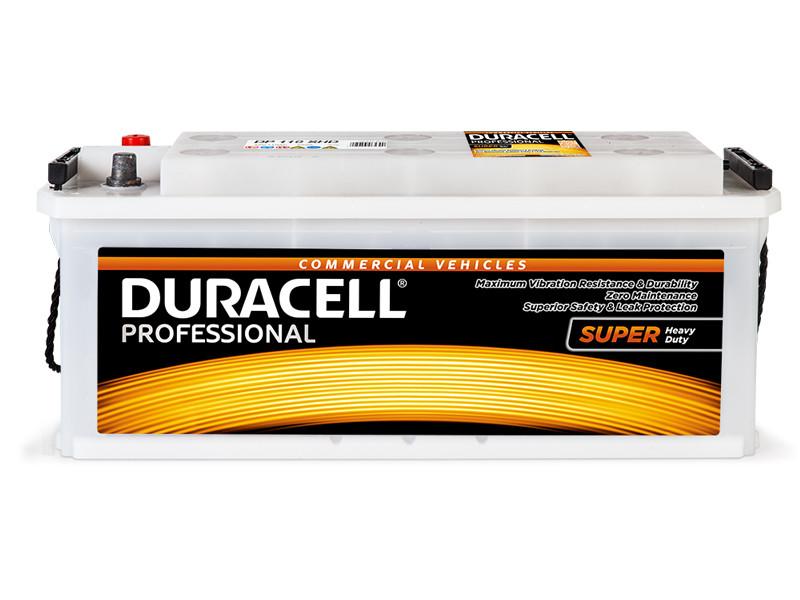 Batteri 110Ah/12V/509x175x206 <br />Start - Auto - SMF