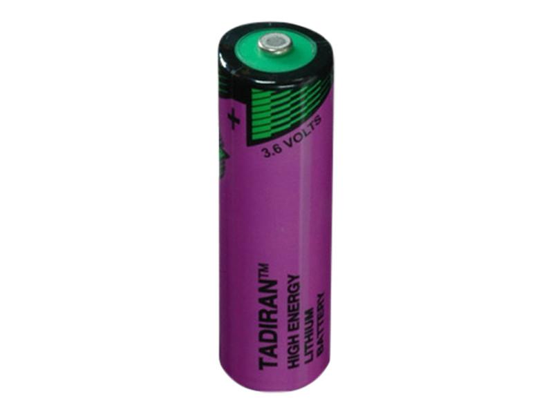 lithium aa batteri