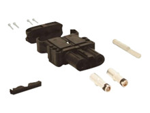 Connectors, DIN, female, 320A   <br />Accessories