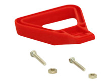Handle, SBE, 50A  <br />Accessories
