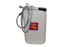 Water tank - Can 28L/290x255x465  <br />Accessories