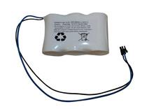 Batteripakke 19Ah/10,8V - Komplet  <br />Elektronik - Lithium