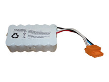 Batteri 1,9Ah/1,2V - Pack <br />Electronic - Ni-Cd