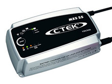 Charger 25A/12V/235x130x65 <br />Charger-Start