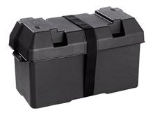 Batterybox, small <br />Tilbehør