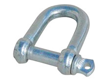 "Shackle - H 7/16"" <br />Accessories"