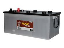 Battery 180Ah/12V/513x223x223 <br />Start - Auto - Semi