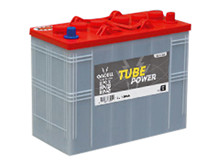 Batteri 140Ah/12V/342x172x284 <br />Traction - TUBE