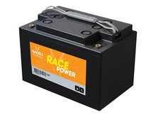 Batteri 65Ah/12V/278x175x190 <br />Traction - AGM - Deep Cycle