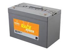 Batteri 70Ah/12V/260x168x220 <br />Drift - AGM - Deep Cycle