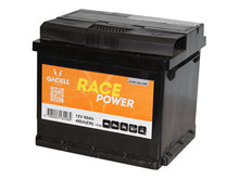 Batteri 60Ah/12V/207x175x190 <br />Start - Auto - SMF