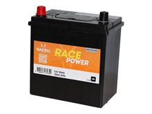 Batteri 50Ah/12V/200x170x220 <br />Start - Auto - SMF