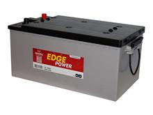 Batteri 185Ah/12V/518x273x237 <br />Start - Auto - AGM