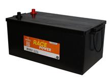 Batteri 230Ah/12V/518x273x237 HD <br />Start - Auto - SMF