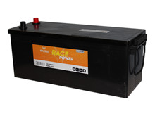 Batteri 140Ah/12V/513x189x220 HD <br />Start - Auto - SMF