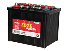 Batteri 60Ah/12V/272x175x225 <br />Start - Auto - Veteran