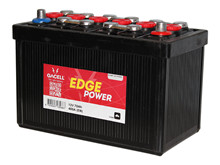 Batteri 70Ah/12V/308x175x195 <br />Start - Auto - Veteran
