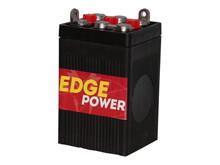Batteri 8Ah/6V/90x81x165 <br />Start - Auto - Veteran