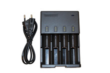 Charger 4*375mA/4,2-3,6-1,48V <br />Charger-Electronics