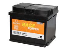 Batteri 44Ah/12V/207x175x190 <br />Start - Auto - SMF