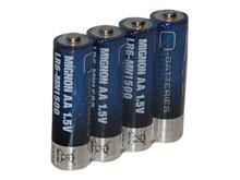 Batteri 2,9Ah/1,5V - AA <br />Elektronik - Alkaline