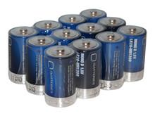 Batteri 7,5Ah/1,5V - D <br />Elektronik - Alkaline