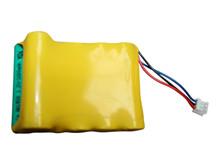 Batteripakke 1,6Ah/7,2V - Renoveret  <br />Elektronik - Ni-Mh