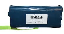 Batteripakke 1,9Ah/7,2V <br />Elektronik - Ni-Mh