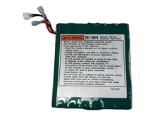 Batteri 6,7Ah/24V <br />Drift - Ni-Mh