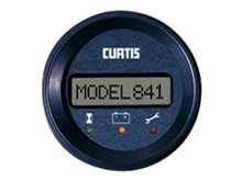 "Battery ""Fuel"" Gauge  24/80V <br />Accessories"