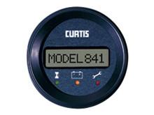 Aflade indikator - model 841 - 24/80V <br />Tilbehør