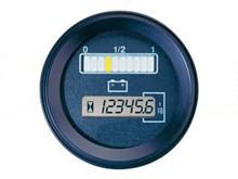 Aflade indikator - model 803 - 12/80V <br />Tilbehør