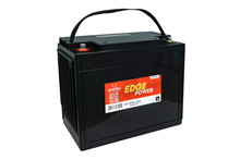 Battery 127Ah/12V/342x172x284 <br />Traction - GEL - Deep Cycle