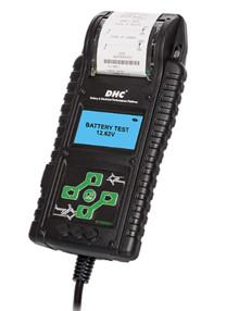 Battery- og systemtester w/printer  <br />Tester