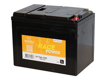 Battery 70Ah/12V/223x150x175 <br />Traction - HYBRID - Deep Cycle