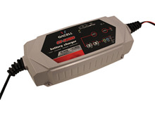 Charger 7,5-15A/12-24V/437x207x125 <br />Charger-Start